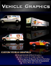 Vehicle Graphics Gallery